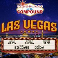 COMEDIANS OF THE COMPOUND  (Karaoke Meet & Greet w/open bar) in Las Vegas