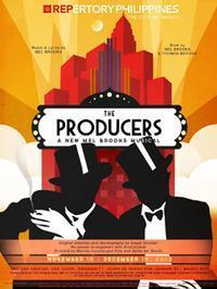 The Producers in Philippines