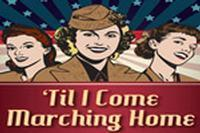 'Til I Come Marching Home, An Andrews Sisters Show in New Jersey