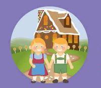 Hansel and Gretel in Columbus