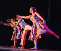 CSU SPRING DANCE CONCERT 2019 in Cleveland