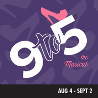 9 to 5 in Broadway