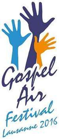 Gospel Air 2016 in Switzerland