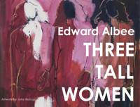 Three Tall Women in Broadway