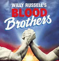 Blood Brothers in Austria