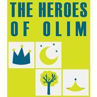 The Heroes of Olim in Mesa