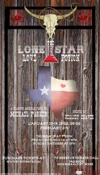 Lone Star Love Potion in Boise