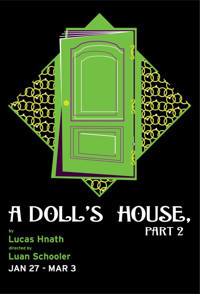 A Doll's House, Part 2 in Portland