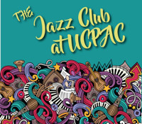 The Jazz Club at UCPAC: Reut Regev & Igal Foni in New Jersey