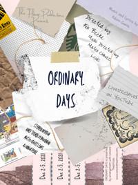 Ordinary Days in Toronto
