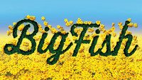 BIG FISH Mainstage at Upper Darby Summer Stage in Broadway