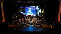 Mannheim Steamroller Christmas by Chip Davies in New Jersey