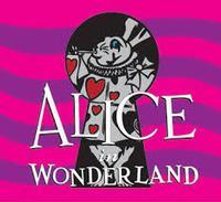 Alice in Wonderland in West Virginia