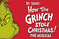Dr. Seuss' How The Grinch Stole Christmas in Chicago