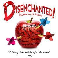 Disenchanted! in Broadway