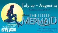 The Little Mermaid in Dallas