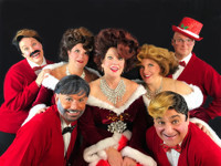 Hope for the Holidays in Broadway