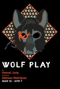 Wolf Play in Off-Off-Broadway