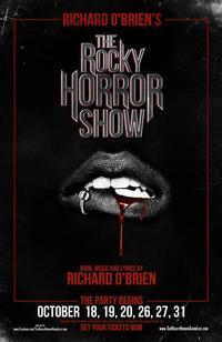 The Rocky Horror Show Live in Broadway