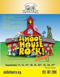 Schoolhouse Rock Live! in Kansas City