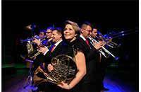 Golden Horn Brass in Turkey