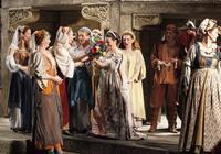 Otello in Hungary