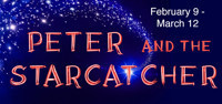 Peter and the Starcatcher in Washington, DC