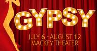 Gypsy in Broadway