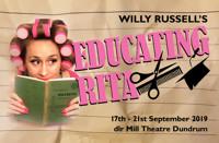 Educating Rita in Ireland