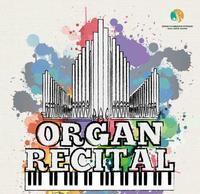 Organ Recital in Malaysia