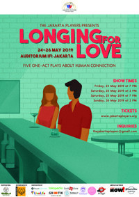 Longing For Love in Indonesia