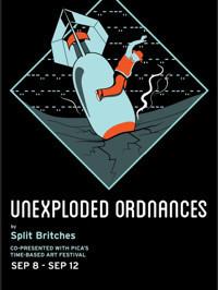 Unexploded Ordnances (UXO) in Broadway