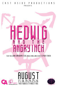 Hedwig and the Angry Inch in Maine