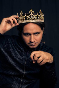 WARS OF THE ROSES: HENRY VI & RICHARD III in Off-Off-Broadway