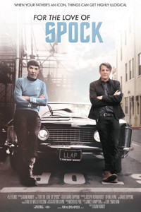 FOR THE LOVE OF SPOCK in Los Angeles