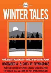 Winter Tales in Broadway