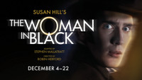 The Woman in Black in Washington, DC