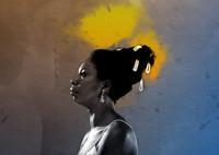 Nina Simone: Four Women in Broadway