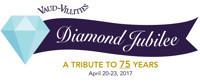 Vaud-Villities - Diamond Jubilee in Broadway