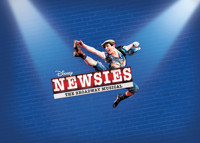 Newsies in Detroit