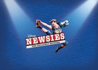 Newsies in Broadway