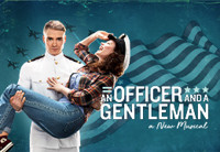 An Officer And A Gentleman in Wichita
