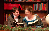 Miss Bennet: Christmas at Pemberley in San Francisco