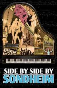Side By Side By Sondheim in Buffalo