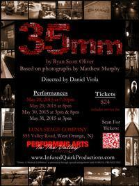 35mm: A Musical Exhibition in New Jersey