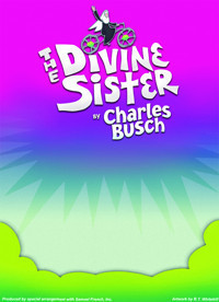 The Divine Sister in Broadway