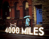 4, 000 Miles in San Antonio