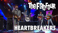 HeartBreakers (The Fab Four Live Stream) in Los Angeles