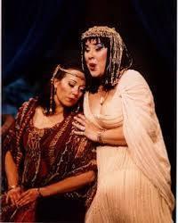 Aida in Hungary