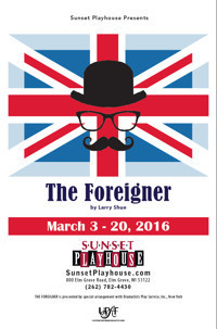 The Foreigner in Milwaukee, WI